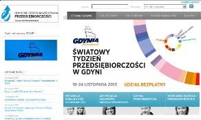 Gdyński Centrum Wspierania Przedsiębiorczości
